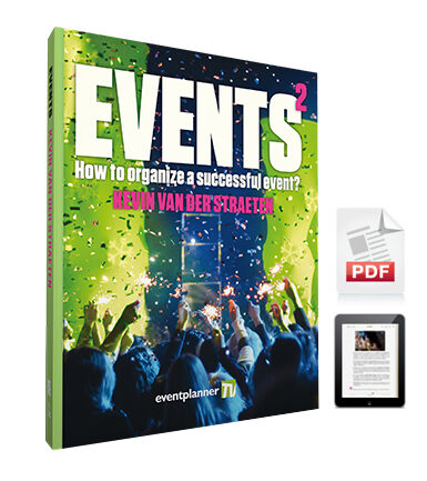 book EVENTS 2 cover