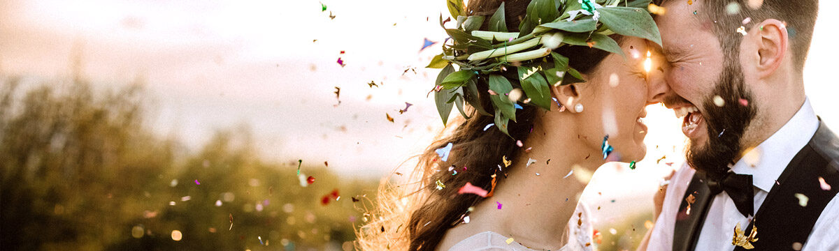 How to organise a wedding?
