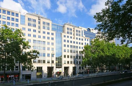 Welkin & Meraki Brussels EU District