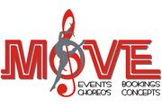 Move 4 Events  / Move bvba