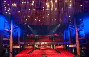 Stadsschouwburg Antwerpen