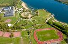 Provinciaal Sport- en Recreatiecentrum De Nekker