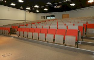 Qubiz - Business center en events