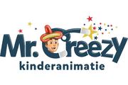Kinderanimatie Mr. Creezy