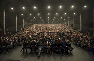 Ethias Theater Hasselt