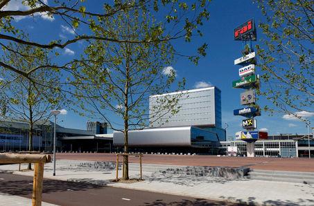 RAI Amsterdam
