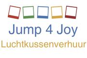 Jump 4 Joy LuchtkussenVerhuur