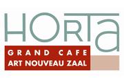 Horta grand café & art nouveau zaal