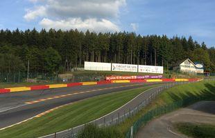 Circuit Spa- Francorchamps