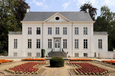 Kasteel Sint-Michiels