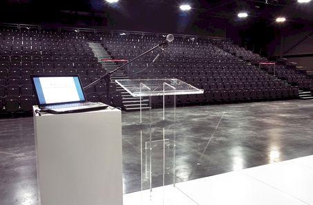 Kortrijk Xpo Meeting Center