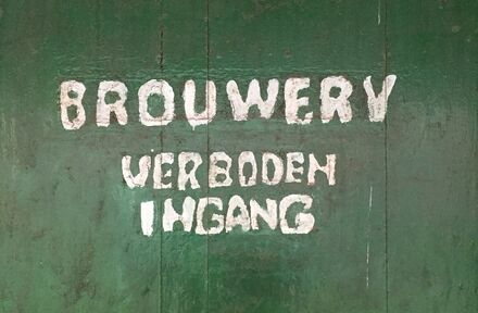 Rondleiding met degustatie in Brouwerij VBDCK - Foto 1