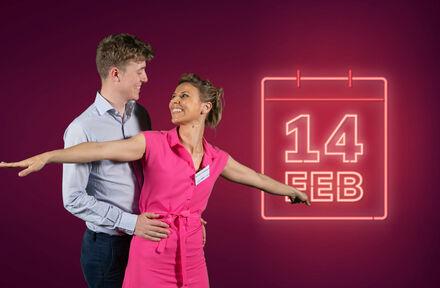 7x warme Valentijn-liefde tijdens deze koudegolf - Foto 1
