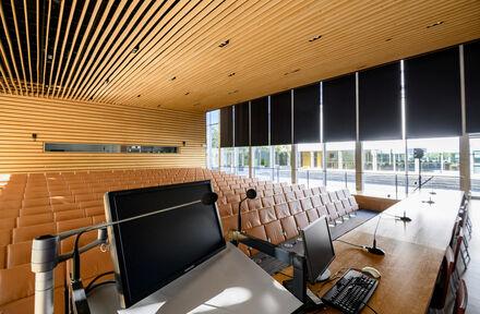 Auditorium - Foto 1