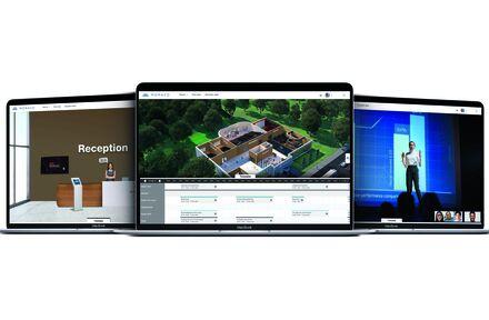Meetingselect introduceert 'Hybrid Venues' - Foto 1
