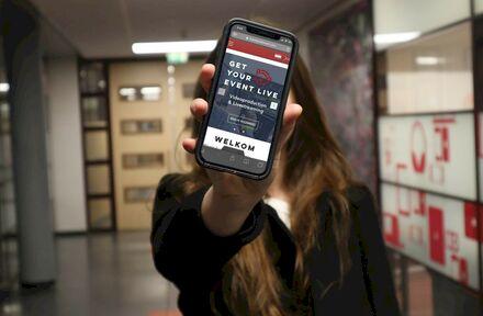Succes met uw eerst Virtualevent! - Foto 1