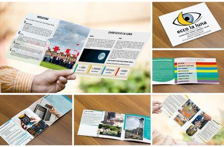 Ecco La Luna bouwt verder uit: nieuwe website, catalogus, magazijn, kantoor én baby - Foto 1