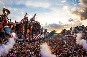 Coup dur pour le secteur événementiel : « Les maires interdisent Tomorrowland »