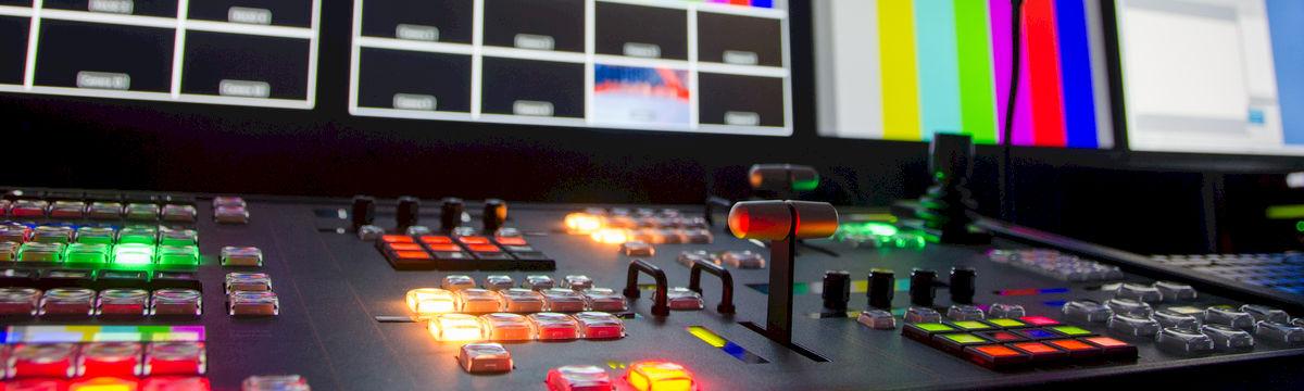 Webinaires et diffusion vidéo en direct
