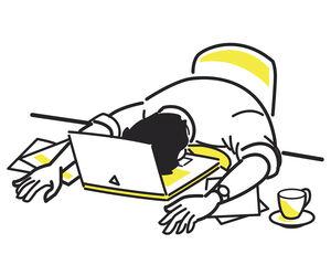 Comment éviter la fatigue des événements en ligne