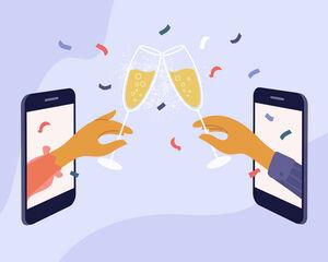 Comment organiser un événement VIP en ligne
