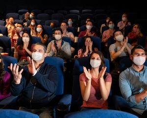 Événements de masse: « Risque de contamination pas plus grand qu'à la maison »