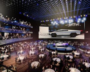 32 millions d'euros pour un centre de conférence ultramoderne