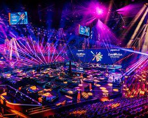 À quoi ressemble le protocole corona pendant le concours Eurovision de la Chanson?