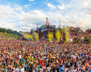 Tomorrowland lui-même débranche le festival