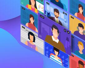 Comment garder les gens connectés à votre événement en ligne