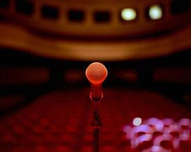 1er événement test en février: conférence 500 invités