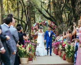 Vous vous mariez bientôt? Les salles de fêtes se remplissent progressivement en 2022