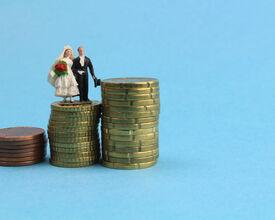 Un mariage trop cher? N'abandonnez pas avant d'avoir considéré toutes les options de financement!