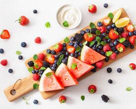 29 idées de desserts fruités pour surprendre vos invités